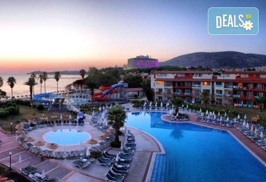 Майски празници в Ephesia Holiday Beach Club 5*, Кушадасъ*, Турция! 4/5/7 нощувки, All inclusive и възможност за транспорт! - Снимка 14