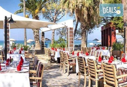 Майски празници в Ephesia Holiday Beach Club 5*, Кушадасъ*, Турция! 4/5/7 нощувки, All inclusive и възможност за транспорт! - Снимка 9