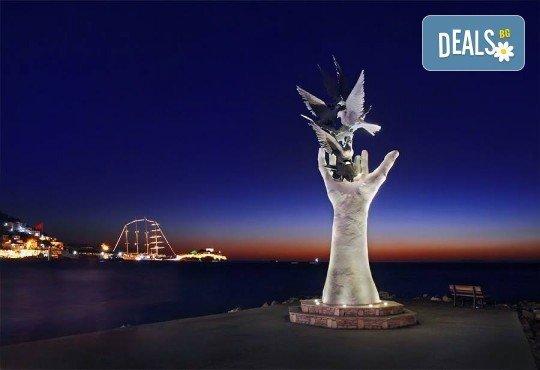 Майски празници в Кушадасъ, Турция! 5 нощувки на база All Inclusive в My Agean Star Hotel 4*, с възможност за транспорт! - Снимка 8