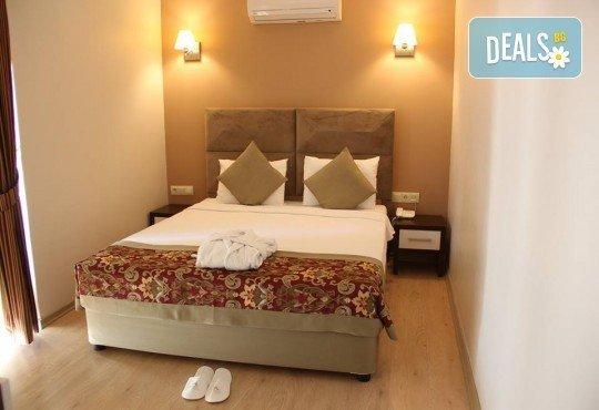 Майски празници в Кушадасъ, Турция! 5 нощувки на база All Inclusive в My Agean Star Hotel 4*, с възможност за транспорт! - Снимка 3