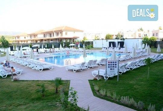 Майски празници в Кушадасъ, Турция! 5 нощувки на база All Inclusive в My Agean Star Hotel 4*, с възможност за транспорт! - Снимка 6
