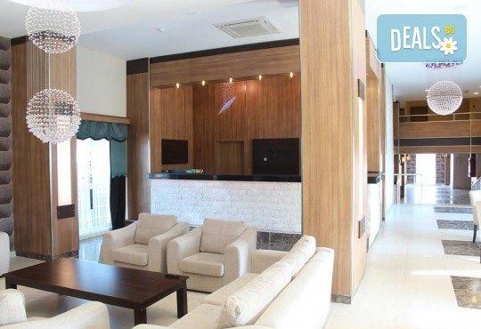 Майски празници в Кушадасъ, Турция! 5 нощувки на база All Inclusive в My Agean Star Hotel 4*, с възможност за транспорт! - Снимка 5