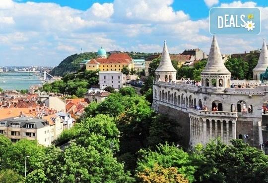 Майски празници в Будапеща с Караджъ Турс! 2 нощувки със закуски в хотел 2/3*, транспорт и панорамна обиколка на Белград! - Снимка 1