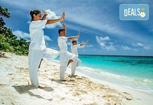 4 посещения на практики по Ци Гун с 50% намаление в новооткрития холистичен център Body-Mind-Spirit! - Снимка 1