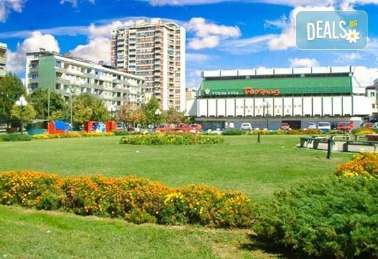 Уикенд в Лесковац и Ниш! 2 дни, 1 нощувка със закуска и вечеря, посещение на Ниш, транспорт и водач с Оданс Травел! - Снимка 3