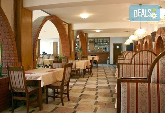 СПА уикенд в Царска Рибарска баня, Сърбия! 2 дни, 1 нощувка със закуска и вечеря, транспорт и водач с Оданс Травел! - Снимка 3