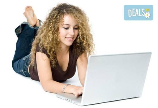 Онлайн курсове: Excel, Word или пакет Excel и Word и удостоверение за завършен курс от aula.bg! - Снимка 3