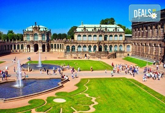 Екскурзия до Прага, Дрезден, Виена, Будапеща: 4 нощувки със закуски, транспорт от Холидей Бг Тур! - Снимка 5