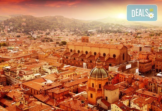 Екскурзия до очарователната Тоскана през март! 5 нощувки, 5 закуски, 3 вечери, самолетен билет и автобусен транспорт! - Снимка 3