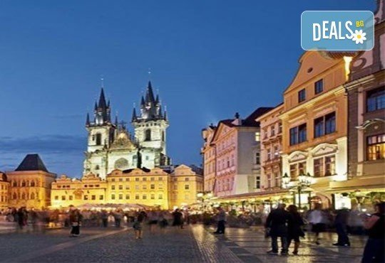 Екскурзия в сърцето на Европа през септември! 3 нощувки със закуски, транспорт и посещение на Прага, Братислава, Виена и Будапеща! - Снимка 7
