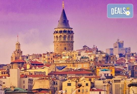 Екскурзия за Фестивала на лалето в Истанбул през април: 2 нощувки, 2 закуски, транспорт и екскурзовод от Еко Тур! - Снимка 2