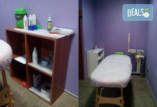 За свежа и сияйна кожа! Лифтинг масаж на лице, шия и деколте в салон за красота Екатерини! - Снимка 2