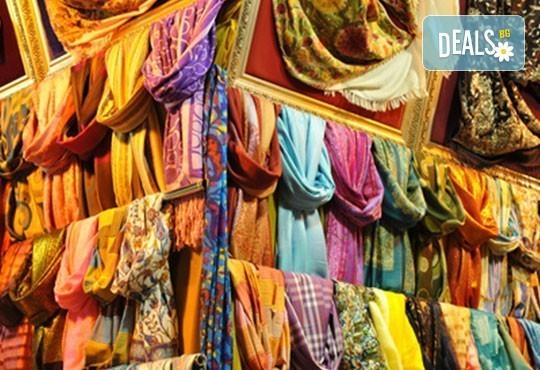 Екскурзия за Фестивала на лалето в Истанбул, Турция! 3*, 2 нощувки със закуски, транспорт и бонус - посещение на Одрин от ТА Юбим! - Снимка 6