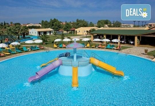 Великденска екскурзия на о. Корфу, Гърция! 3 нощувки, All Inclusive в Gelina Village Resort SPA 4*, със собствен транспорт! - Снимка 10
