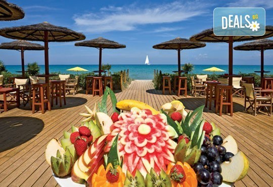 Великденска екскурзия на остров Корфу, Гърция! 3 нощувки, All Inclusive в Gelina Village Resort & SPA 4* и транспорт! - Снимка 7