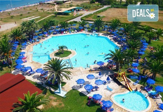 За Гергьовден екскурзия до остров Корфу, Гърция! 3 нощувки, All Inclusive в Gelina Village Resort & SPA 4* и транспорт! - Снимка 1