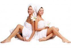 Синхронен релакс масаж за 2 или 3 дами и подарък, Senses Massage & Recreation