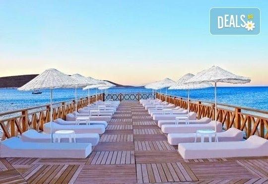 Ранни записвания! Почивка в Labranda Alacati Princess 4*, Турция! 5 нощувки на база All Inclusive от Ариес Холидейз! - Снимка 13