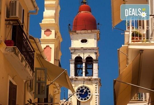 Посетете о. Корфу, Гърция през април и май! 3 нощувки със закуски и вечери в период по избор, транспорт от Глобул турс! - Снимка 3