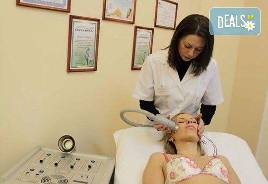 Отслабваща, антицелулитна процедура - комбинация от вакуум с инфрачервена светлина и стягащи тренировки от Victoria Sonten! - Снимка 5