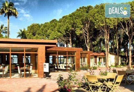 Ранни записвания за Майски празници! 4 нощувки на база All Inclusive в Omer Holiday Resort 4*, Кушадасъ, Турция! - Снимка 8