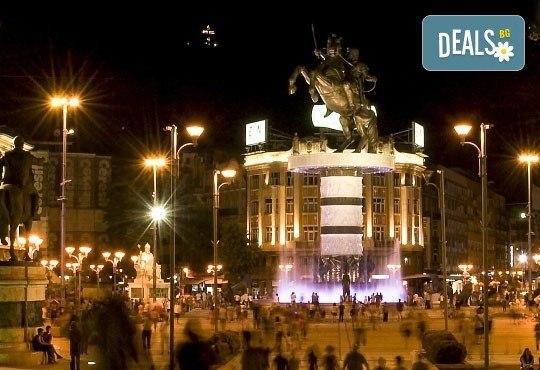 Великден в Гърция, Паралия-Катерини, с Караджъ Турс! 2 нощувки със закуски хотел 2/3*, транспорт, посещение на Солун! - Снимка 6