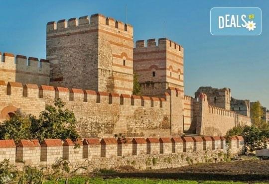Отпразнувайте Великден с екскурзия до Истанбул! 3 нощувки със закуски, настаняване по избор, транспорт и програма, с Караджъ Турс! - Снимка 5