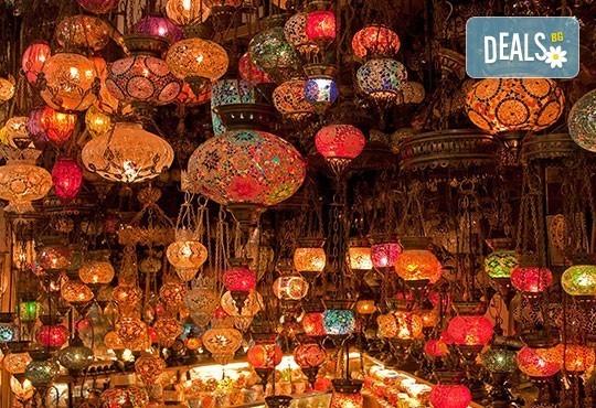 Отпразнувайте Великден с екскурзия до Истанбул! 3 нощувки със закуски, настаняване по избор, транспорт и програма, с Караджъ Турс! - Снимка 3