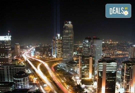 Отпразнувайте Великден с екскурзия до Истанбул! 3 нощувки със закуски, настаняване по избор, транспорт и програма, с Караджъ Турс! - Снимка 7