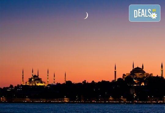 Отпразнувайте Великден с екскурзия до Истанбул! 3 нощувки със закуски, настаняване по избор, транспорт и програма, с Караджъ Турс! - Снимка 8