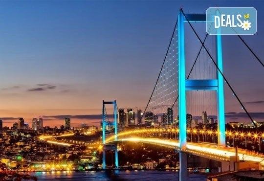Отпразнувайте Великден с екскурзия до Истанбул! 3 нощувки със закуски, настаняване по избор, транспорт и програма, с Караджъ Турс! - Снимка 9