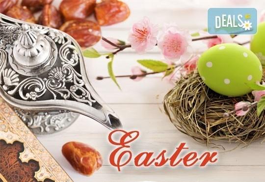 Отпразнувайте Великден с екскурзия до Истанбул! 3 нощувки със закуски, настаняване по избор, транспорт и програма, с Караджъ Турс! - Снимка 1