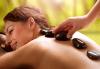 Подарете с любов! SPA масаж със златни частици и терапия с вулканични камъни в SPA център Senses Massage & Recreation - thumb 2