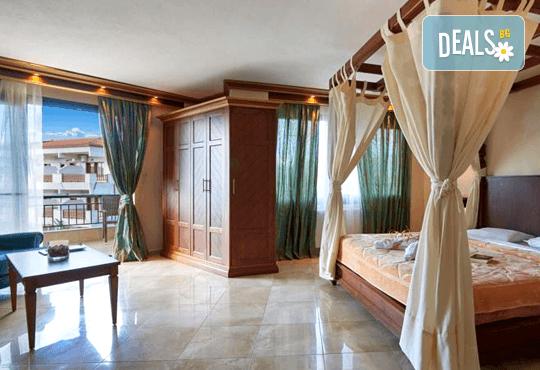 Почивка в Toroni Blue Sea hotel 4*, Ситония от април до септември! 3, 4, 5 нощувки, закуски и вечери с Океания Турс! - Снимка 4