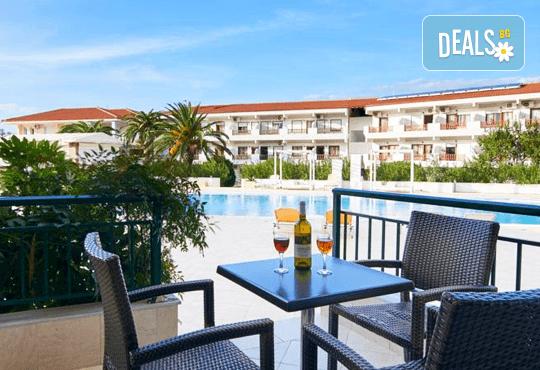 Почивка в Toroni Blue Sea hotel 4*, Ситония от април до септември! 3, 4, 5 нощувки, закуски и вечери с Океания Турс! - Снимка 5