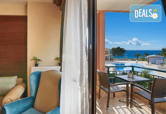 Почивка в Toroni Blue Sea hotel 4*, Ситония от април до септември! 3, 4, 5 нощувки, закуски и вечери с Океания Турс! - Снимка 7