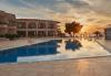 Почивка в Toroni Blue Sea hotel 4*, Ситония от април до септември! 3, 4, 5 нощувки, закуски и вечери с Океания Турс! - thumb 1