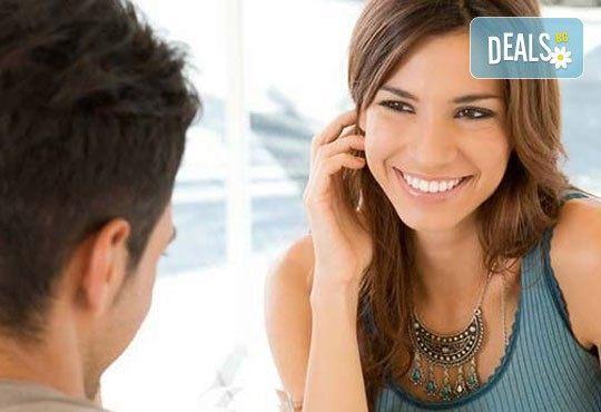 Намери любовта! 10 вълнуващи нови срещи на 29.03 или 31.03 от Namerime-bg.com за жени (22-43г.) или мъже (34-44г.) - Снимка 3
