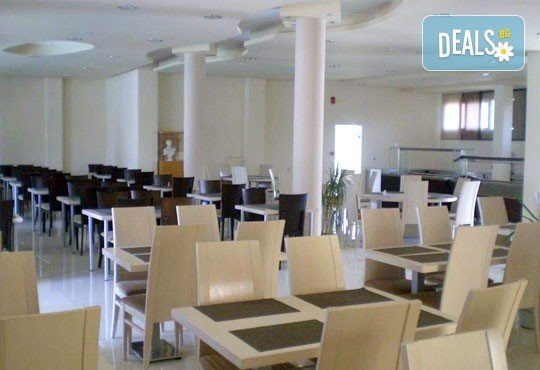 Почивка на остров Тасос, Гърция ! 4/5 нощувки, All Inclusive в Rachoni Hotel 3*, безплатно за дете до 2 г.! - Снимка 9