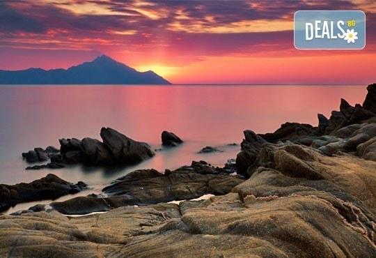 Почивка на изумрудения остров Лефкада, Гърция: 3 нощувки, 3 закуски, транспорт и екскурзовод с Дрийм Тур! - Снимка 10