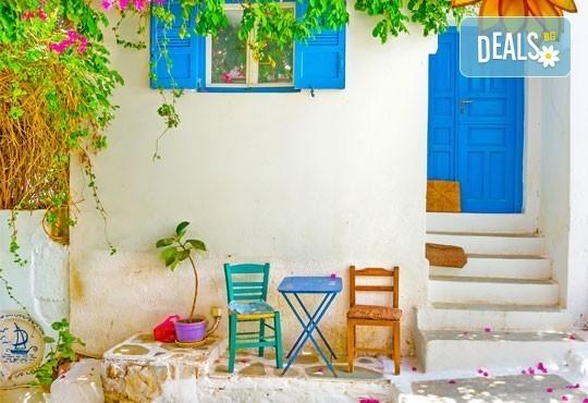 Почивка на изумрудения остров Лефкада, Гърция: 3 нощувки, 3 закуски, транспорт и екскурзовод с Дрийм Тур! - Снимка 3