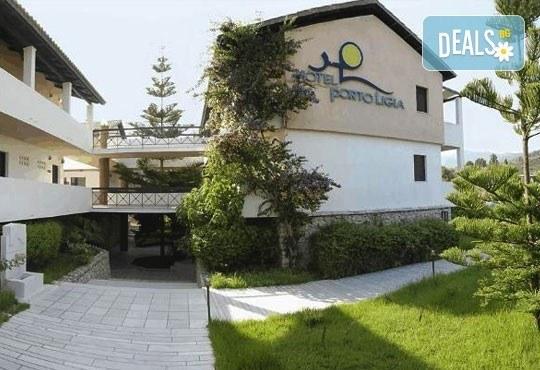 Майски празници в луксозния Porto Ligia 3*+ на остров Лефкада: 4 нощувки със закуски, транспорт и екскурзовод от Дрийм Тур! - Снимка 2