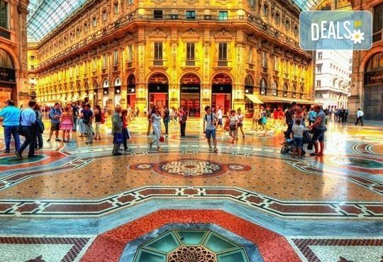 Екскурзия до Италия и Френска ривиера в период по избор с Дари Травел! 5 нощувки със закуски, транспорт и водач! - Снимка 6