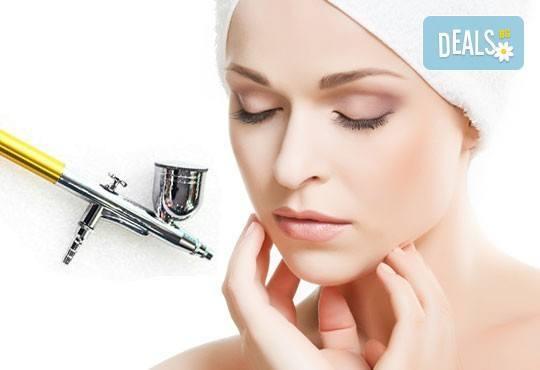 Регенерирайте кожата си! Биолифтинг на лице и впръскване на 98% чист кислород в салон за красота Женско царство! - Снимка 3