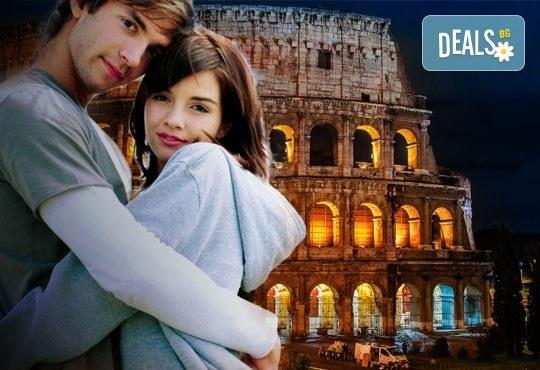 Най-доброто от Италия!Екскурзия до Рим, Пиза, Сан Джеминиано, Флоренция, Болоня и Венеция: 6 нощувки, закуски и туристическа програма! - Снимка 1