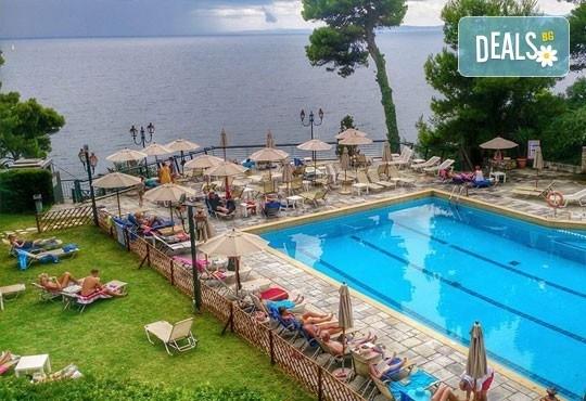 Почивка в Corfu Holiday Palace 5*, о. Корфу, Гърция! 3/4/5 нощувки, закуски и вечери, безплатно за деца до 12 г.! - Снимка 12