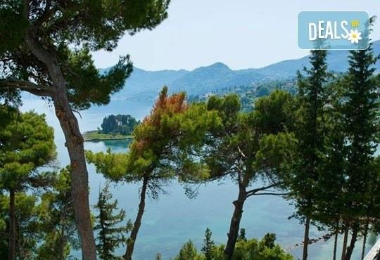 Почивка в Corfu Holiday Palace 5*, о. Корфу, Гърция! 3/4/5 нощувки, закуски и вечери, безплатно за деца до 12 г.! - Снимка 18