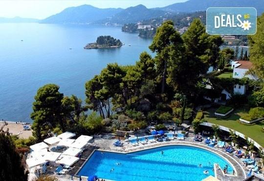 Почивка в Corfu Holiday Palace 5*, о. Корфу, Гърция! 3/4/5 нощувки, закуски и вечери, безплатно за деца до 12 г.! - Снимка 3