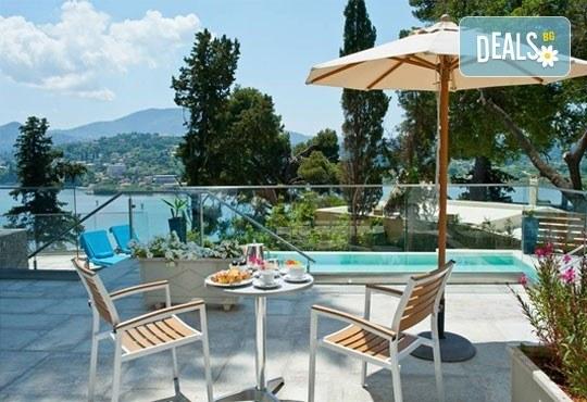 Почивка в Corfu Holiday Palace 5*, о. Корфу, Гърция! 3/4/5 нощувки, закуски и вечери, безплатно за деца до 12 г.! - Снимка 10