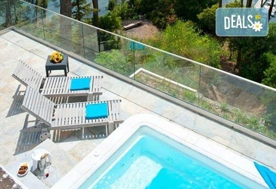 Почивка в Corfu Holiday Palace 5*, о. Корфу, Гърция! 3/4/5 нощувки, закуски и вечери, безплатно за деца до 12 г.! - Снимка 11